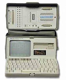 Agilent 4951C Communication Analyzer
