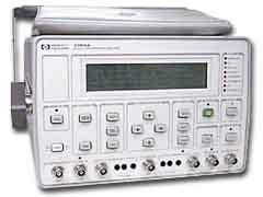Agilent 3788A Communication Analyzer