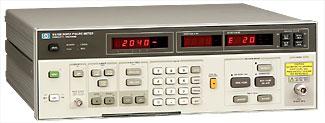 Agilent N4457A Noise [Source/Figure Meter]