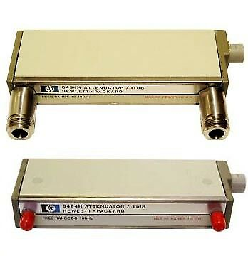 Agilent PRG-08568-60118 Attenuator | Component