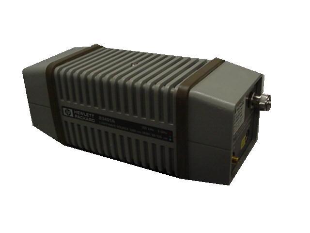 Agilent 83401A Optical Meter