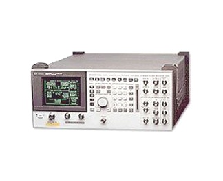 Agilent 8922M Communications Analyzer