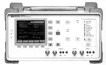 Agilent 83402A Optical Meter