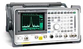 Agilent 8920A Communications Analyzer