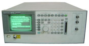 Agilent 8923B Communications Analyzer