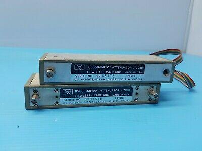Agilent PRG-33321-60039 Attenuator | Component
