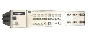 Agilent 11729C Noise [Source/Figure Meter]