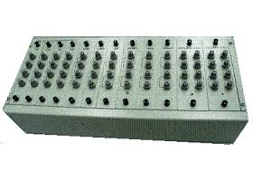 Agilent 16074A Calibrator