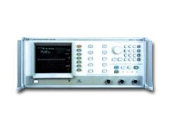 Agilent 8756A Network Analyzer