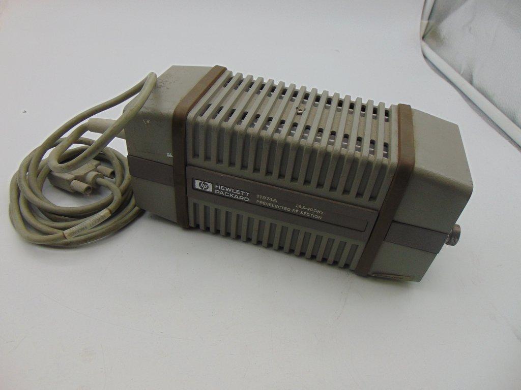 Agilent 11974A Mixer