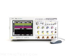 Agilent 54854A Oscilloscopes