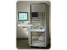 Agilent 86030A Optical Meter