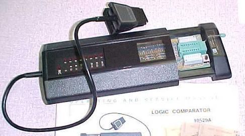 Agilent 10529A Logic Analyzer