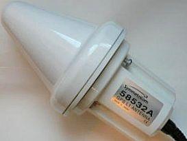 Agilent 58532A Calibration Fixture