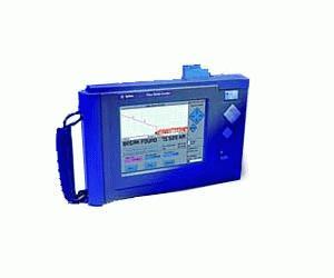Agilent E6013A Optical Meter