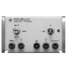 Agilent 465A Amplifier