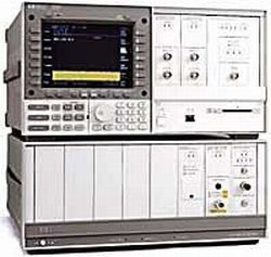 Agilent 71401C Optical Spectrum Analyzers