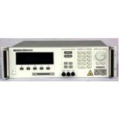 Agilent 8168E Optical Sources