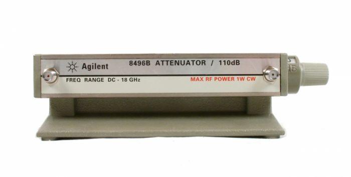 Agilent 8496B Attenuator | Component