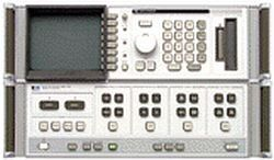 Agilent 8510A Network Analyzer