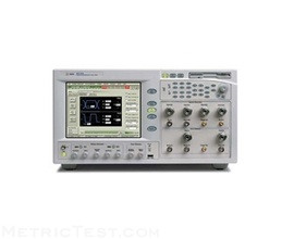 Agilent 81630A Communication Analyzer