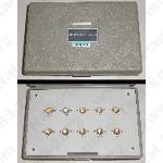 Agilent 16345A Calibrator