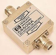 Agilent 58509A Calibration Fixture