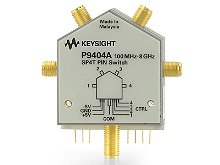 Agilent P9404A Microwave Device