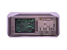 Agilent 8711B Network Analyzer