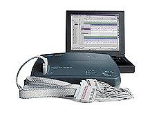 Agilent E9340A Logic Analyzer