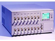 Agilent 8166A Mainframe