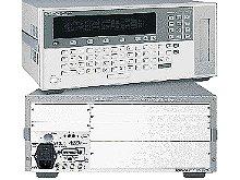 Agilent E1301B Mainframe