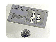 Agilent 16093A LCR / Impedance Meter