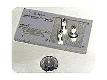 Agilent 16093B LCR / Impedance Meter