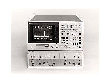 Agilent 4195A LCR / Impedance Meter