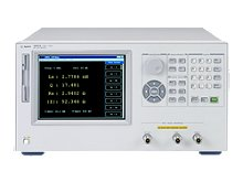Agilent 4287A LCR / Impedance Meter