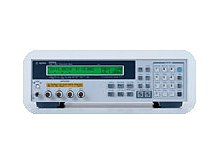 Agilent 4288A LCR / Impedance Meter