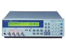Agilent 4339B LCR / Impedance Meter