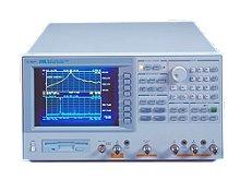 Agilent 4396B LCR / Impedance Meter