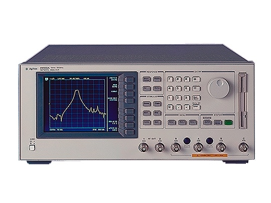 Agilent E5100A Network Analyzer