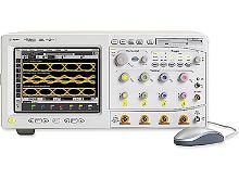 Agilent 54855A Oscilloscopes