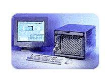 Agilent 81200A Data Generator   Analyzer