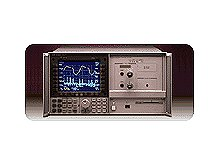 Agilent 71500A Microwave Transition Analyzer