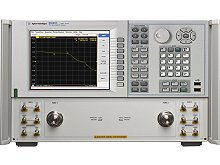 Agilent E8364C Network Analyzer