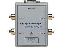 Agilent N4430A Network Analyzer