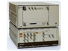 Agilent E5504A Noise [Source/Figure Meter]