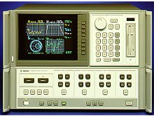 Agilent 8510C Network Analyzer