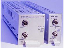 Agilent 81578A Optical Meter