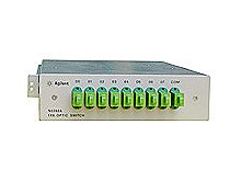 Agilent N2282A Optical Meter