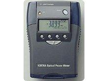 Agilent N3970A Optical Meter